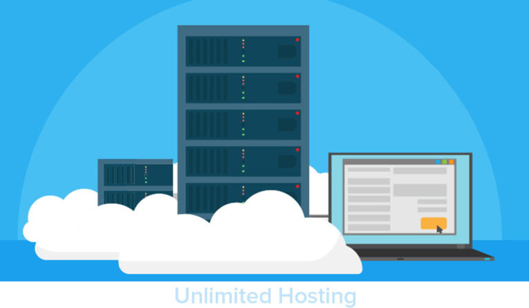 Unlimited Hosting | Unlimited Web Hosting in Bangladesh