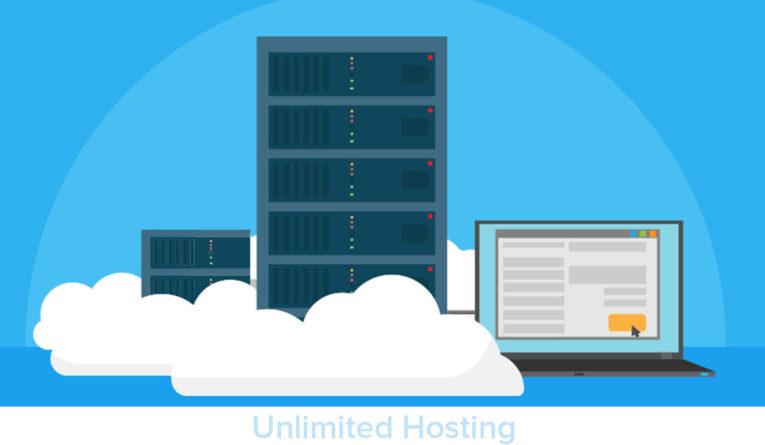 Unlimited Hosting | Unlimited Web Hosting in Bangladesh