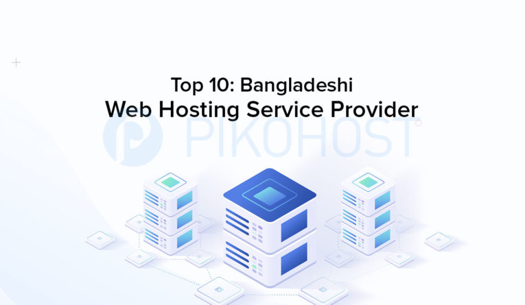 Top 10 Web Hosting Company in Bangladesh