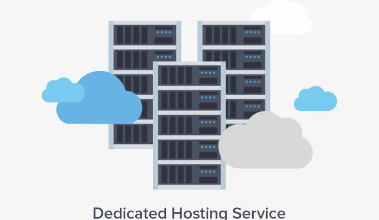 Dedicated Hosting Service in Bangladesh