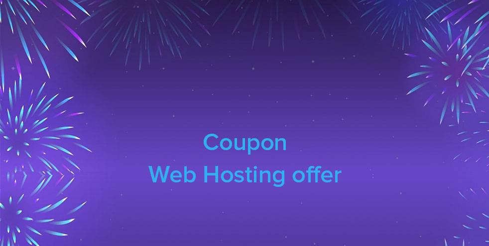 coupon codes web hosting