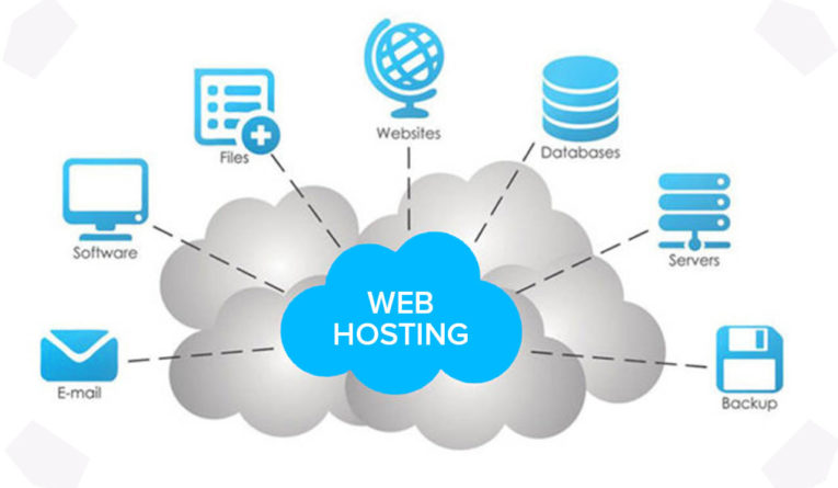 Cloud Server | Cloud Hosting in Bangladesh